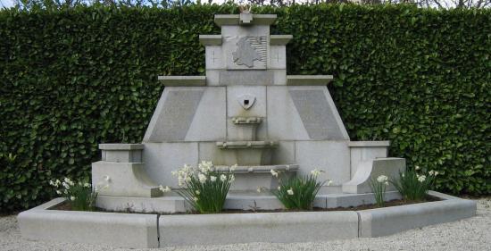 monument aux morts Kerbellec