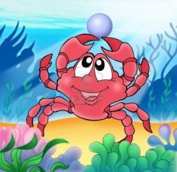3252379-cute-crabe-avec-une-illustration-de-perles-couleur.jpg