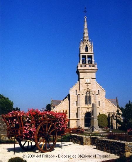 Eglise stpierre stpaul squiffiec 2