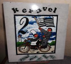Keravel