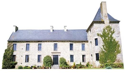 Manoir de kertanguy squiffiec